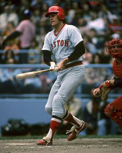 Carlton Fisk