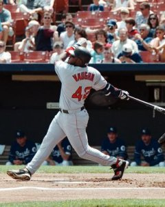 Mo Vaughn