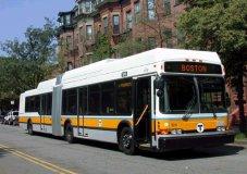 MBTA Bus